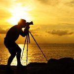 Tâm sự của một nhiếp ảnh gia.