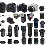 Hướng dẫn chọn mua máy ảnh phù hợp cho người mới chơi ảnh