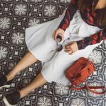 5 cách để có được bức ảnh OOTD hoàn hảo trên Instagram với chiếc máy ảnh của bạn | Tulaz Photography