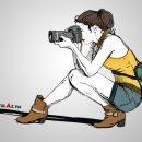 Mẹo khám phá ra sở trường nhiếp ảnh của bạn