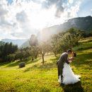 Dịch vụ mới đặc sắc: Quay phim đám cưới bằng Flycam