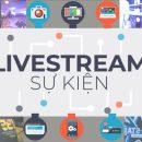 Livestream sự kiện – hình thức PR mới trong thời đại 4.0
